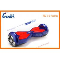 Wholesale Drift Board Two Wheels Self Balance Electric Scooter With LED Light from china suppliers