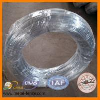 Wholesale Wire galvanized/Galvanized wire/Galvanized iron wire from china suppliers