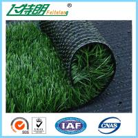 Wholesale Filed Green Outdoor Fake Grass Carpet Football Artificial Turf Synthetic Lawns from china suppliers