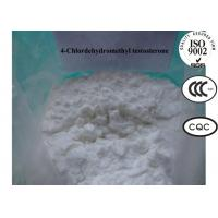 Wholesale 99% Dehydrochlormethyltestosterone Orla Turinabol Steroids Powder For Muscle mass from china suppliers