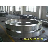 Wholesale Forged Ring ASTM B564 Incoloy 800H / UNS N08810 / 1.4958 500℃ High Temperature Resistance from china suppliers