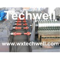 Wholesale Steel Silo Corrugated Sheet Roll Forming Machine from china suppliers