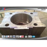 Wholesale Carbon Steel S355 Bearing Seat Forging Stainless Steel For Rolling Mills from china suppliers