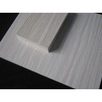 Wholesale Melamine face plywood from china suppliers