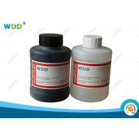 Wholesale Black Industrial Inks High Adhesion Ink For Linx Inkjet Printer Food Grade from china suppliers