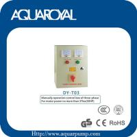Wholesale Pump Control box DY-T03 from china suppliers