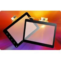 "Wholesale 10.4"" PCT Projected Capacitive Touch screen panel With USB or IIC Interface from china suppliers"