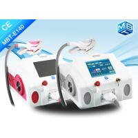 Wholesale Ipl Rf E Light Hair Removal Machine Skin Rejuvenation Portable E Light Hair Depilation Machine from china suppliers