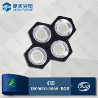 Quality 0 - 10V Dimmable 45 - 51V RA72 Modular Led High Bay Light 150LMW 3030 Chip for sale