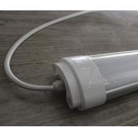 Quality Waterproof ip65 5 foot tri-proof led linear light tude light 2835smd with CE ROHS SAA approval for sale