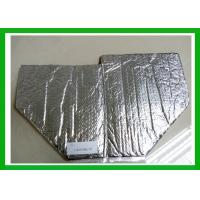 Wholesale Moisture Resistant Foil Bubble thermal container liners For Cold Chain Shipping from china suppliers