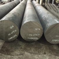 Wholesale SS347H High Strength Steel Round Bar Dia 200-600mm Cast Hardening Steel from china suppliers