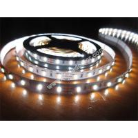 Wholesale 5050 two white color chips dimmable cct strip from china suppliers