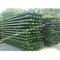 Wholesale Steel Structure Modular Bailey Bridge Panel For Road And Bridge Construction from china suppliers