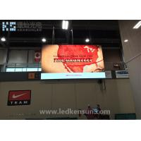 Wholesale HD P2.98mm Stage LED Screens , Indoor Video Wall Rental Led Display from china suppliers