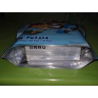 Wholesale Water proof Foil Ziplock Bags , children's toy Stand Up Packaging bags from china suppliers