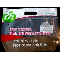 Wholesale Woolworths, Shoprite BAGS, TAKE AWAY Bag, Rotisserie Chicken Bags, Hot roast Chicken bags from china suppliers