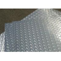 Wholesale 304 304L 304H Cold Rolled Checkered Stainless Steel Sheet / Plate GB, DIN, JIS from china suppliers