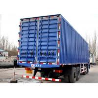 Wholesale High Security Wide Angle Rear View Mirror Van Cargo Truck With Lengthened Cab from china suppliers