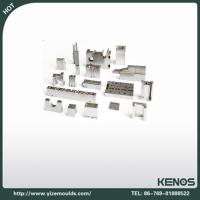 Wholesale Automotive connector mold parts factory from china suppliers