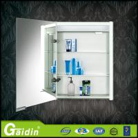 Wholesale new products to sale 2016 quality assurance bathroom furniture made in China bathroom mirror cabinet from china suppliers
