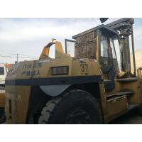 Wholesale 2010 FD250 25T used komats forklift second hand forklift 1t.2t.3t.4t.5t.6t.7t.8t.9t.10t brand new isuzu forklift from china suppliers