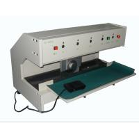 Wholesale High Quality PCB Cutter/Cutting Machine, V PCB Cutter from china suppliers