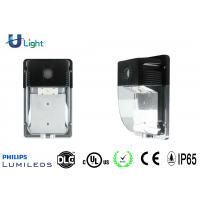 Wholesale CRI 80 Efficient Led Wall Pack Lights With Photocell , Led Outdoor Wall Mount Lighting from china suppliers