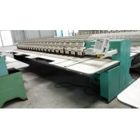 Buy cheap Used Tajima Embroidery Machine STNE-920 from wholesalers