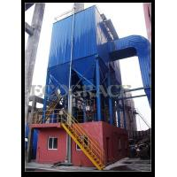 Wholesale Coal Fired Boiler Long Bag Pulse Jet High Efficiency Dust Collector Bag Filter Equipment APPLY TO  iron, steel mill from china suppliers