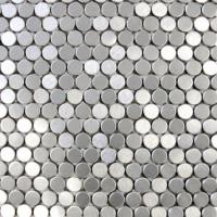 Wholesale hot sell moais stainless steel mosaic PY-FL006 from china suppliers
