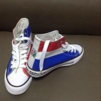 Wholesale Canvas shoes in white color or others sports shoes from china suppliers