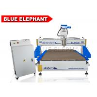 Wholesale 4 Axis cnc router rotary woodworking machine 1325 for engraving and cutting from china suppliers