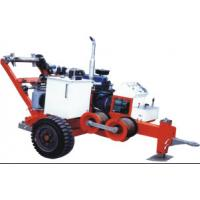 Wholesale 30KN Hydraulic Cable Puller With Diesel Engine for 220KV Transmission Line from china suppliers
