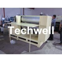 Wholesale Russian Wood / Plywood / MDF / HDF Board Embossing Machine For Stone Pattern from china suppliers