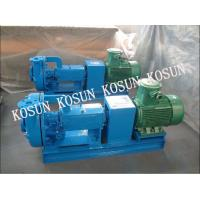 Wholesale JQB6545 Improve the hydration extent of particles greatly sand pump, mud transport pump from china suppliers