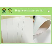 Wholesale Ream Packaging Grade A  Heavy Cardboard Sheets , Fine Art Paper Offset Printing from china suppliers