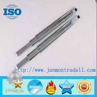 Wholesale Sliding guides,Metal drawer guides,Sliding drawer guides,Furniture sliding guides,Ball bearing drawer guides,2 foldSLIDE from china suppliers