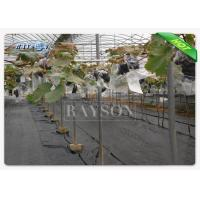 Wholesale Agriculture Weed Control Nonwoven Ground Cover / Weed Mat For Crops Growth from china suppliers