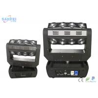 Wholesale 50HZ LED Night Club Light , 16*10W 16 Eyes Spider Moving Head Light from china suppliers