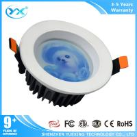 Wholesale Super Bright 2835 SMD White LED Downlight for Children Room from china suppliers