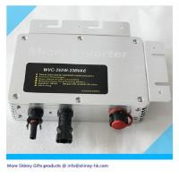 Wholesale 260W pv grid connected inverter on grid with MPPT Function from china suppliers