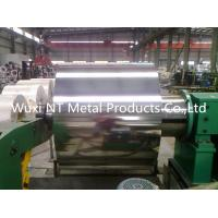 Wholesale Cold Roll Stainless Steel Strips ANSI / ASTM 304L 304 Stainless Steel Coil from china suppliers