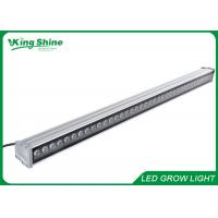 Wholesale 36W Waterproof Wall Washer Led Grow Lights For Greenhouse / Hydroponic from china suppliers