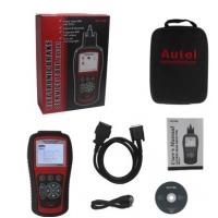Wholesale AUTEL EBS301 Universal Car Diagnostic Scanner Electric Brake Service Tool from china suppliers