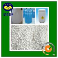 Buy cheap Calcium Hypochlorite 35%-70%Min for Bleaching Powder from wholesalers