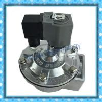 Wholesale Goyen Dust Collector Valves Diaphragm Pulse Jet Valve Outlet At 90° To Inlet from china suppliers