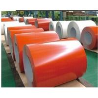 Wholesale 60-120g/m2 Dx51d+z Color coated steel coil / Prepainted Steel Coil/Ppgi Coils  from china suppliers