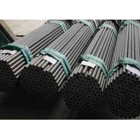 Wholesale Round Cold Drawn 316L Steel Seamless Pipe , High Temperature Tube from china suppliers