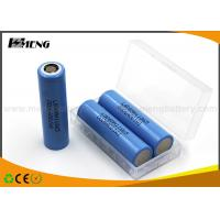 Wholesale Charging High Drain 18650 Rechargeable Battery Lg Mh1 3.7v 3200mah from china suppliers